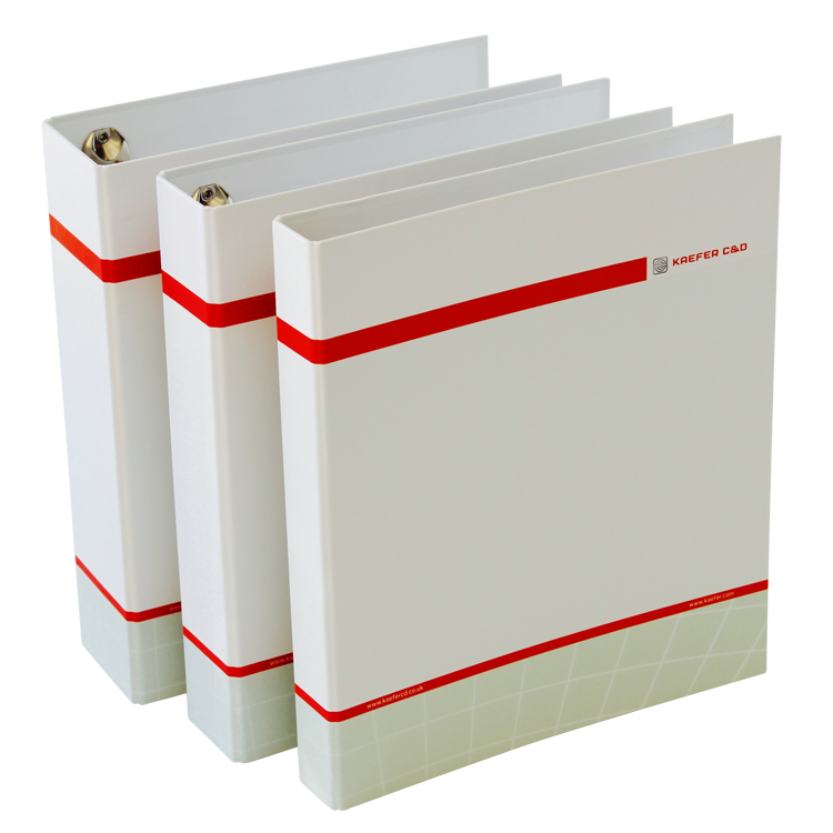 Company binders