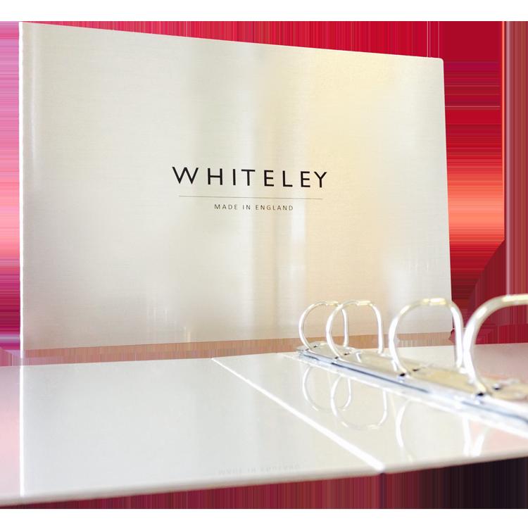 Promolyte luxury binder