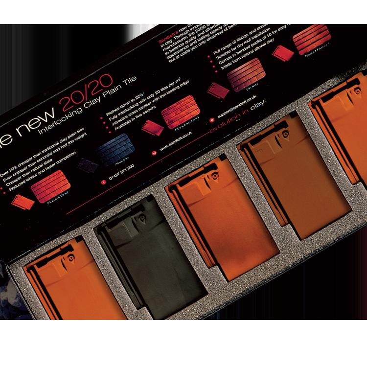 Retail rigid box
